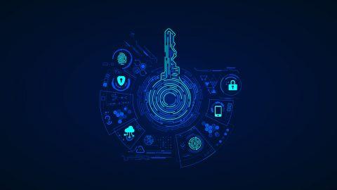 Encrypt & send files