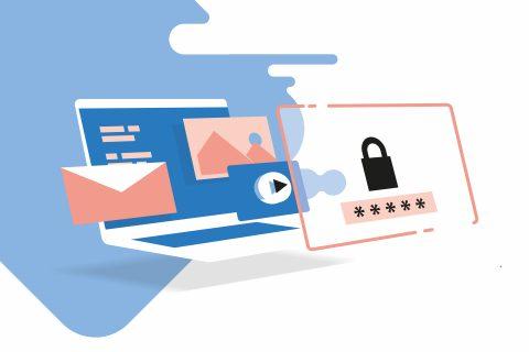 Encrypt e-mails